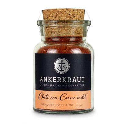 Chili con Carne Gewürz im Korkenglas von Ankerkraut