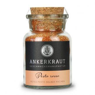 Pesto Rosso im Korkenglas von Ankerkraut