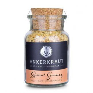 Spinat Gewürz im Korkenglas von Ankerkraut