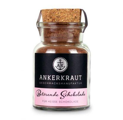 Betörende Schokolade im Korkenglas von Ankerkraut