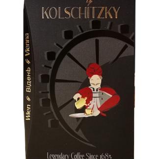 250 g Kaffeepackung von Kaffeekontor Kolschitzky