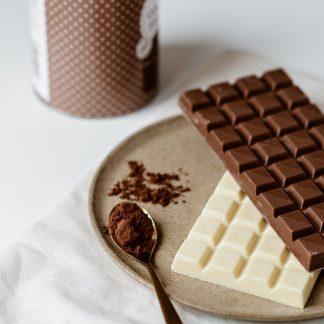 Kakao & Schokolade