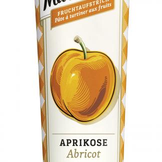 Fruchtaufstrich Aprikose von Marmetube