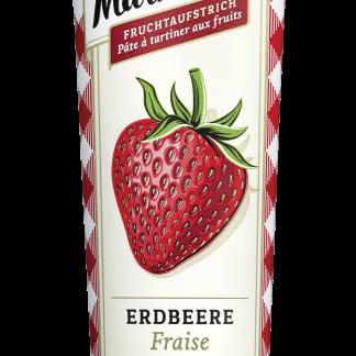Fruchtaufstrich Erdbeere von Marmetube