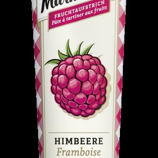 Fruchtaufstrich Himbeere von Marmetube