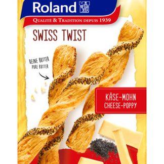 Swiss Apéro Käse-Mohn von Roland
