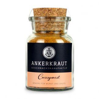 Currysoße-Gewürzmischung für Currywurst & Co von Ankerkraut