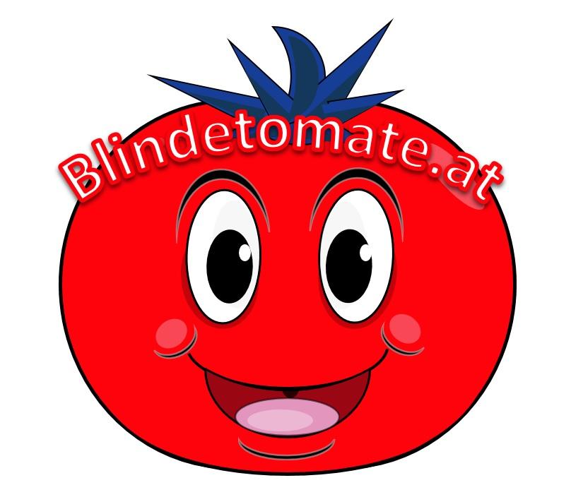 Logo #2 blindetomate.at