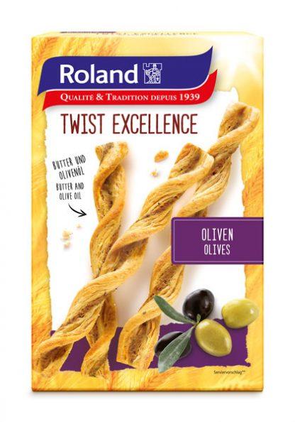 Twist Excellence Oliven von Roland